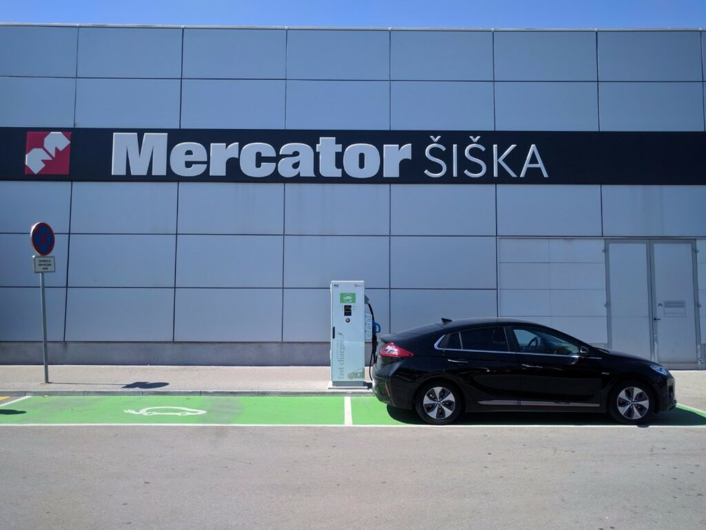 Mercator Šiška