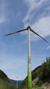 Windrad Kärnten